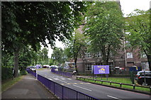 SP0481 : Birmingham : Cadbury World Entrance by Lewis Clarke