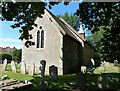 SZ8097 : East Wittering - Church of the Assumption of St Mary by Rob Farrow