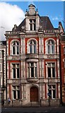 TQ3081 : 2/3 Bloomsbury Square, London WC1 by Julian Osley