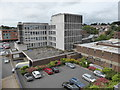 SO8276 : Kidderminster Treatment Centre by Chris Allen