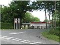 SU0068 : Redrow Homes site by Alex McGregor