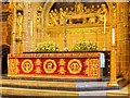 SJ3589 : High Altar, Liverpool Cathedral by David Dixon
