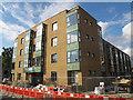 TQ3378 : Ros Stark House, Willow Walk, Bermondsey by Stephen Craven
