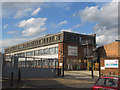 TQ3477 : Action House, Sandgate Street, North Peckham by Stephen Craven