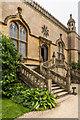 ST9168 : Lacock Abbey by Ian Capper