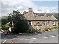 SE0498 : The Bridge Inn, Grinton by Bill Harrison