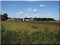 TF5705 : West Head Farm by Hugh Venables