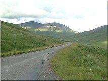 NM6230 : A849, Glen More by Steven Brown