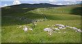 SD7671 : Limestone rocks near Long Scar by Ian Taylor