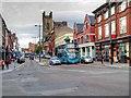 SJ3589 : Liverpool Berry Street by David Dixon