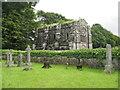 NN8523 : Mausoleum at Ochtertyre by M J Richardson