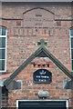 SD2908 : Datestone - Victoria Hall by John M