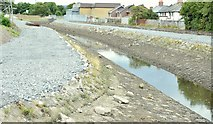 J3674 : Connswater paths, Mersey Street, Belfast (July 2015) by Albert Bridge