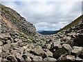 NH9605 : The Chalamain Gap by Alan O'Dowd