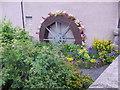 NJ5965 : Waterwheel jardiniere by Stanley Howe