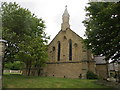 NZ2756 : The Church of St Joseph at Birtley by Peter Wood