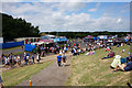 SP6741 : Fast food outlet at Vale, Silverstone by Ian S