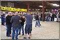 TR1455 : Kent Beer Festival by Glyn Baker