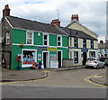 SN1114 : Landsker Stores, Narberth by Jaggery