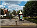 TL2312 : Howardsgate, Welwyn Garden City by Malc McDonald