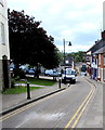 SN1014 : Water Street, Narberth by Jaggery