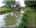 SP5973 : Cracks Hill Bridge No 15 by Mat Fascione