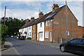 SU9566 : North End Lane, Sunningdale by Alan Hunt