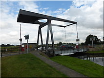 SE6912 : Wykewell Bridge by Graham Hogg