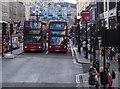 TQ2980 : Regent Street, London by Rossographer