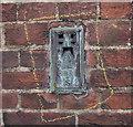 TQ2679 : Flush Bracket, Kensington by Rossographer