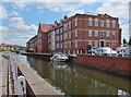 TA0439 : Beckside, Beverley, Yorkshire by Bernard Sharp