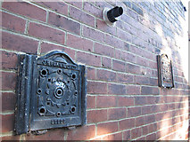 SE2434 : Ventilation, old and new by Stephen Craven