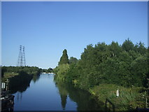TG2407 : River Wensum, Norwich  by JThomas