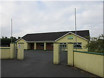 N0606 : Club House, Frank O'Connell Park by Jonathan Thacker