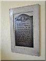 TG1929 : Ingworth War Memorial by Adrian S Pye