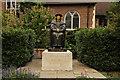 TQ2777 : Sir Thomas More by Richard Croft