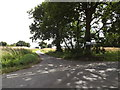TM1268 : High Lane, Thwaite by Geographer