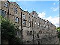SE2535 : Kirkstall youth hostel by Stephen Craven