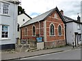 SS6814 : Old Methodist Chapel, Chulmleigh by David Smith