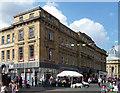 NZ2464 : 139-157 Grainger Street, Newcastle by Stephen Richards