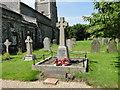 TG2439 : Northrepps War Memorial by Adrian S Pye