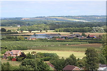 TQ6349 : Blackman's Farm by Oast House Archive
