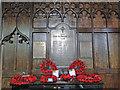 TG3136 : Mundesley War Memorials by Adrian S Pye