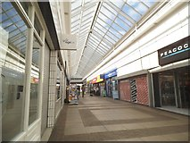 SO9496 : Market Way Scene by Gordon Griffiths