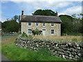 NY9875 : House in Hallington by JThomas