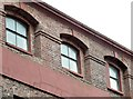 J3373 : Nos 13/23 Clarence Street, Belfast - August 2015(3) by Albert Bridge