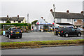 SM7924 : Village store and post office, Solva by Bill Boaden