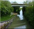 SP4352 : Fenny Compton Bridge No 138 by Mat Fascione