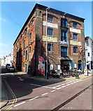 SY6878 : Sharky's in Weymouth by Jaggery