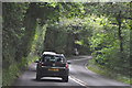 SW6327 : Cornwall : The A394 by Lewis Clarke